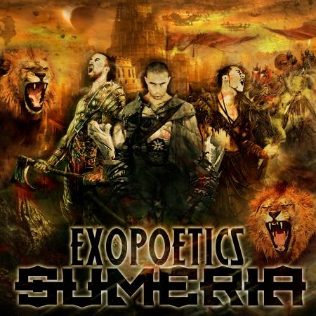 sumeria exopoetics