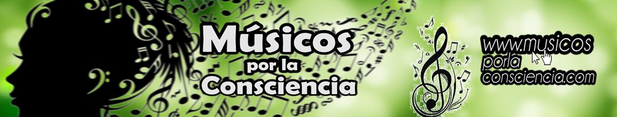 Bienvenido a Músicos por la Consciencia