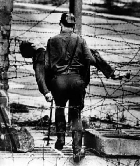 """La canción """"Libre"""" de Nino Bravo está inspirada en una historia real"""